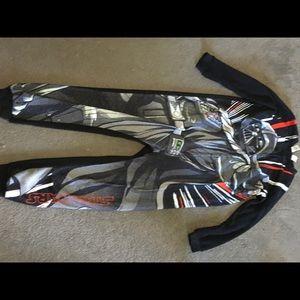 Death Vader Star Wars pyjamas